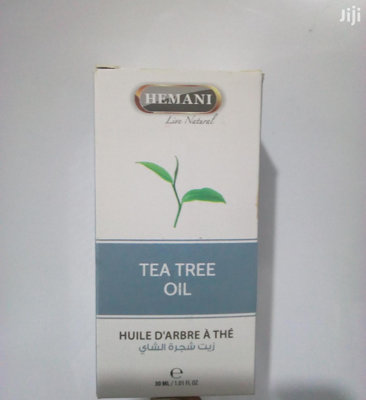 Hemani Essential Oils 30ml   Skin Care for sale in Accra Metropolitan, Greater Accra, Ghana