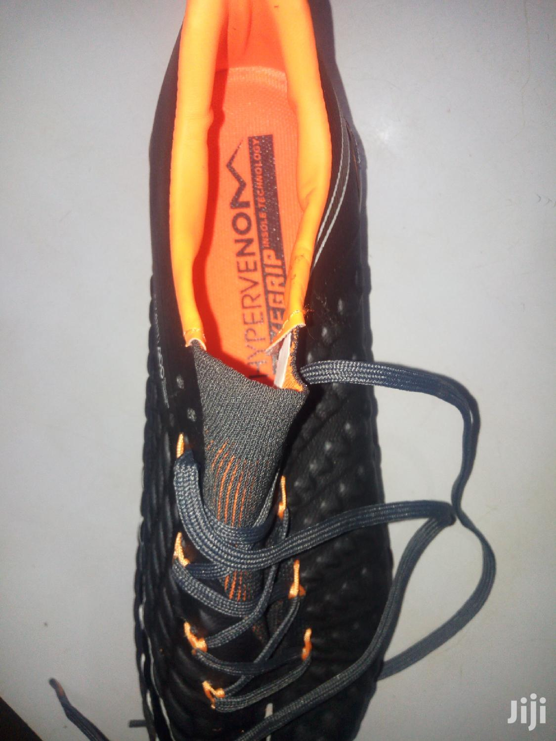 Hypervenom Football Boots | Shoes for sale in Nungua East, Greater Accra, Ghana