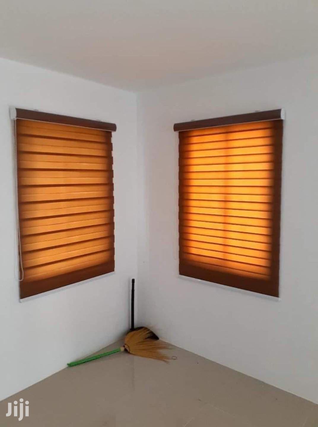 Free Delivery and Installation Curtains Blinds