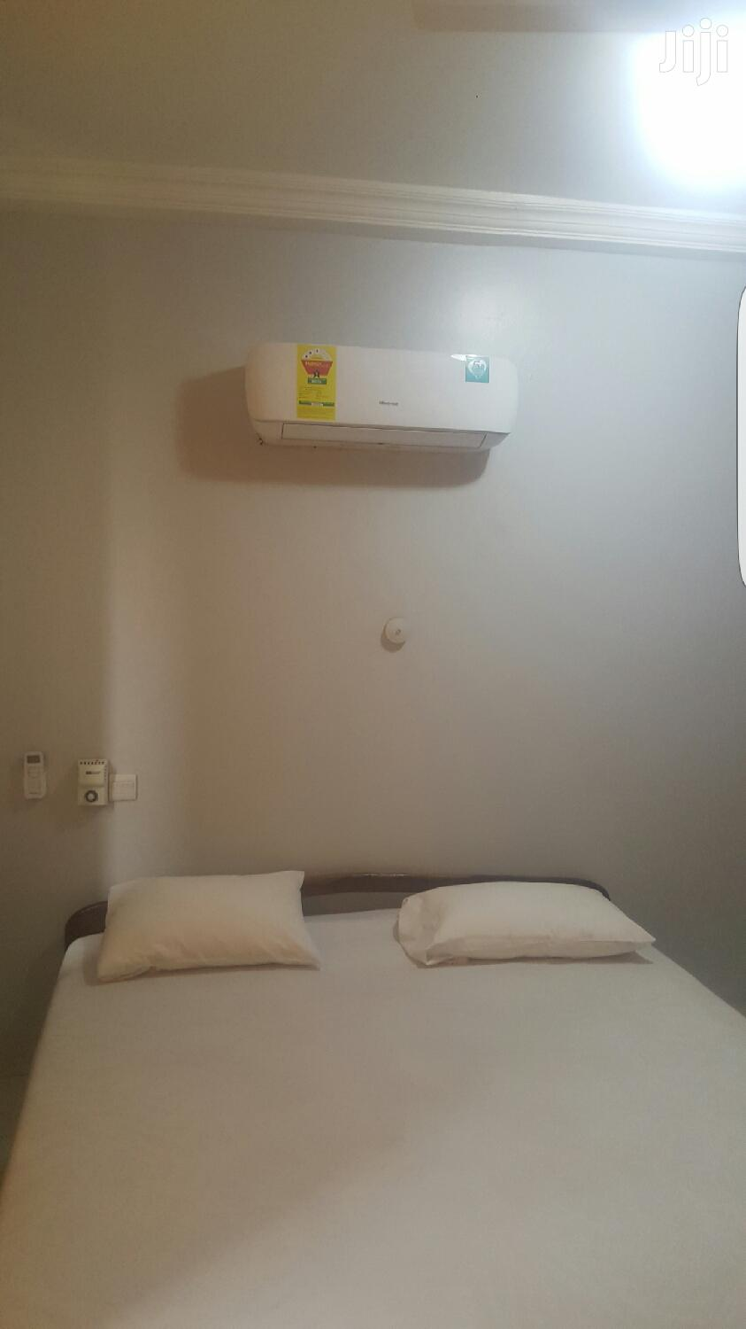 Archive: Furnished Two Bedrooms Self Contain Pay Monthly