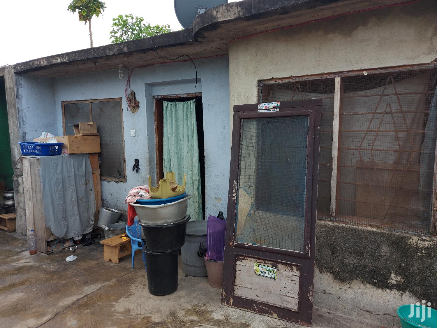 Five Bed Room House At Taabuom For Sale | Houses & Apartments For Sale for sale in Kumasi Metropolitan, Ashanti, Ghana