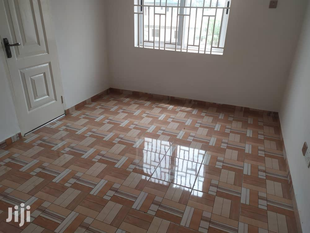 Archive: Single Room Self Contained for Rent at Agbogba Hatso