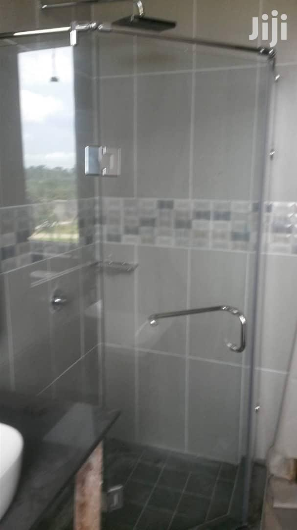 Shower Glass Partition | Repair Services for sale in South Labadi, Greater Accra, Ghana
