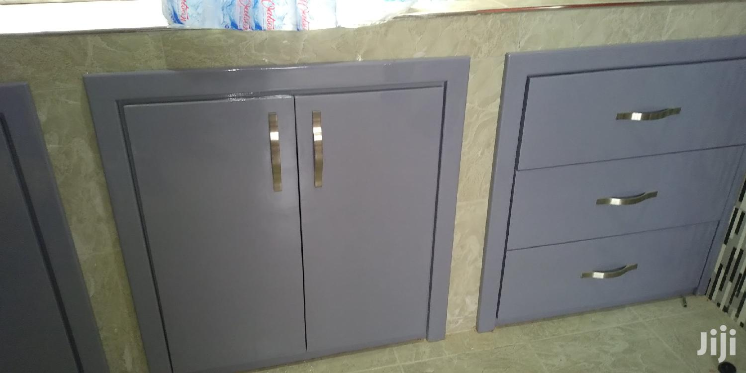 Archive: Executive Newly Built 2bedroom Self Contain Spintex