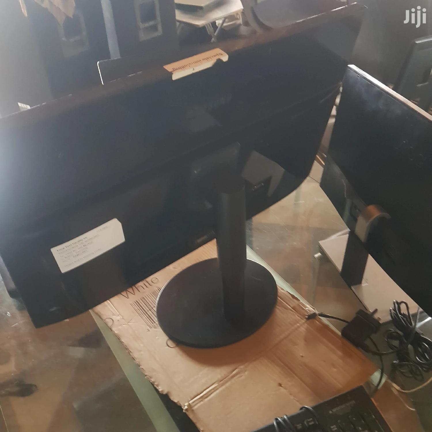 Archive: Samsung Gaming Monitor 1ms.