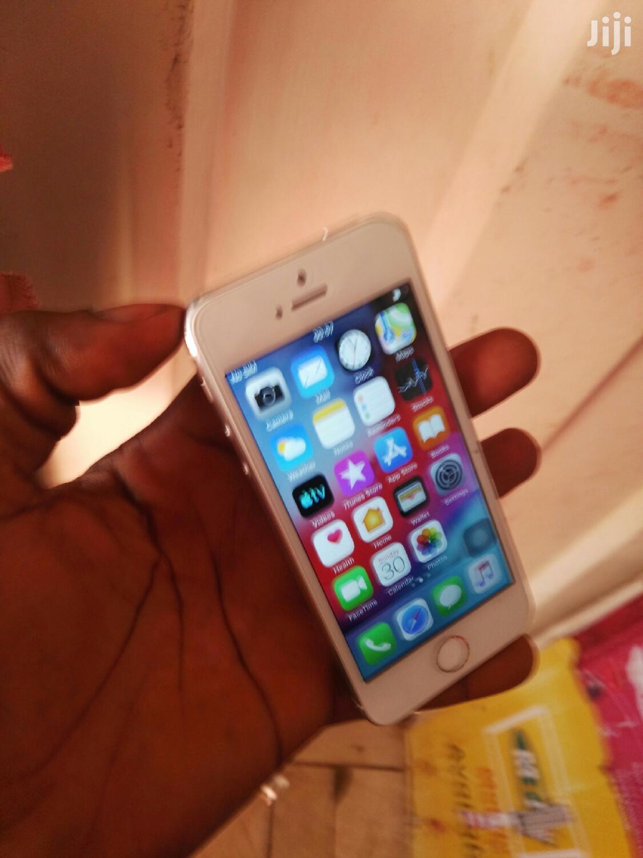 Archive: Apple iPhone 5s 16 GB Gray