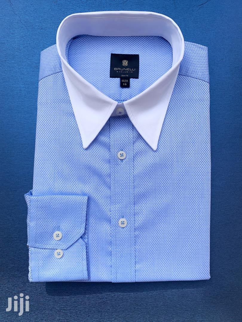 Archive: Men's Long Sleeves Shirt