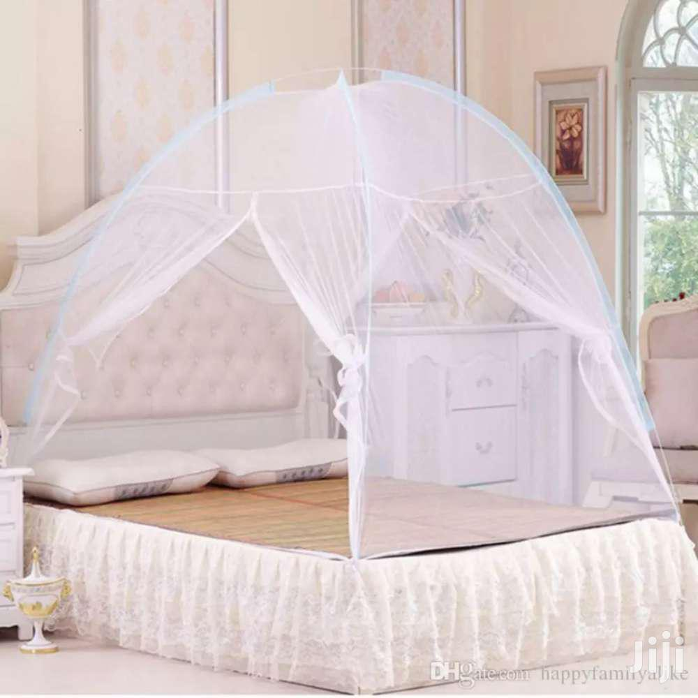 Fodable Mosquito Net: King Size | Home Accessories for sale in North Kaneshie, Greater Accra, Ghana