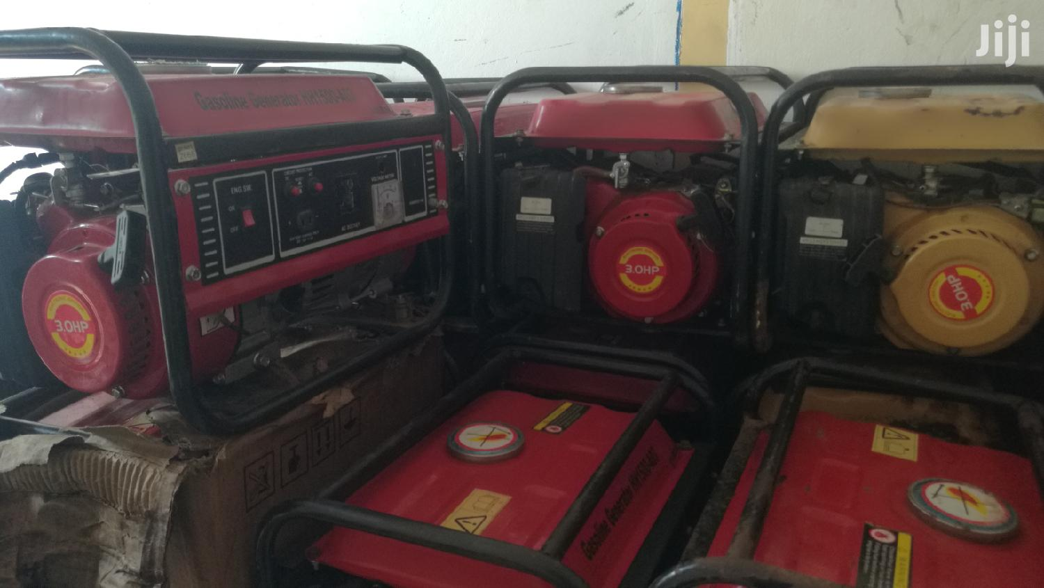 Generators for Sale at Reduce Price | Electrical Equipment for sale in Ga South Municipal, Greater Accra, Ghana