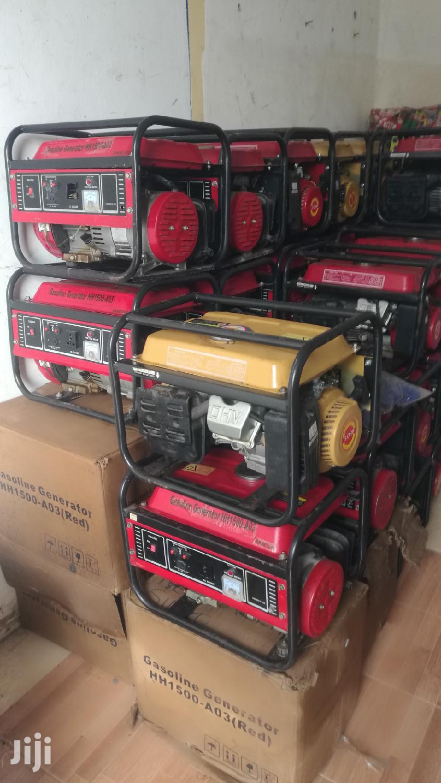 Generators for Sale at Reduce Price