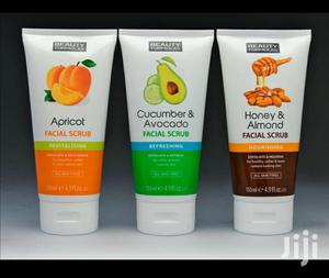 Beauty Formula Apricot Scrubs and More | Skin Care for sale in Greater Accra, Accra Metropolitan