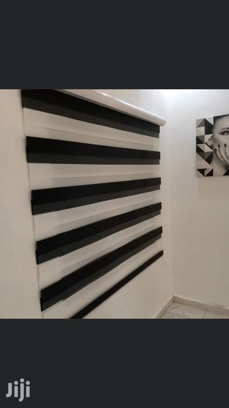 Archive: Zebra Blinds