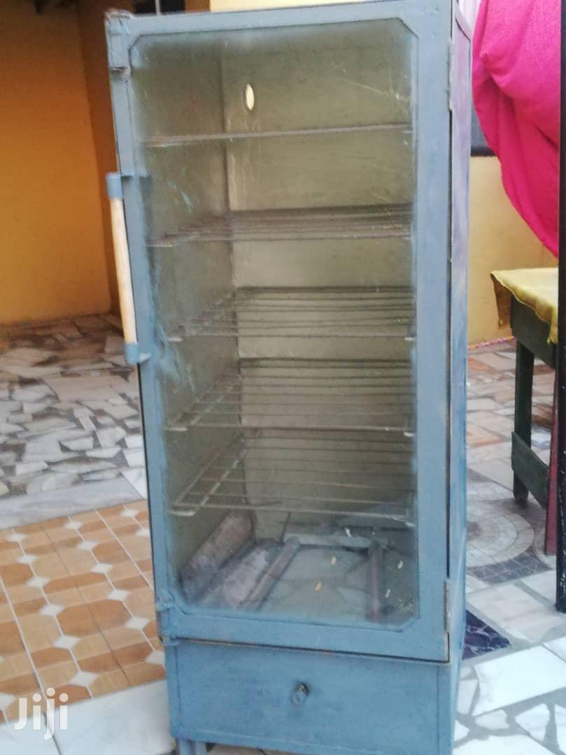 Gas Oven For Baking