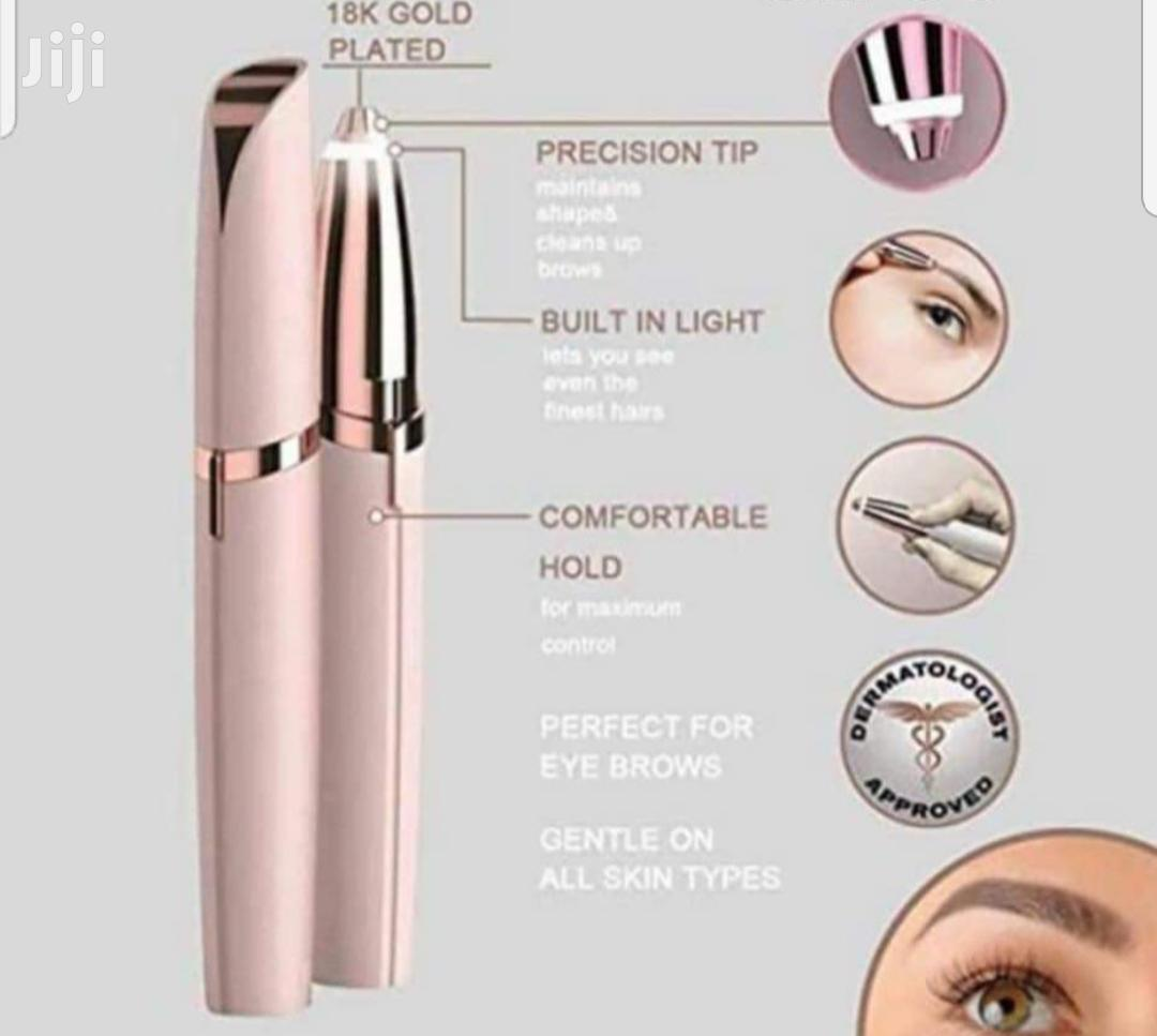 Eyebrow Trimmer   Tools & Accessories for sale in North Kaneshie, Greater Accra, Ghana