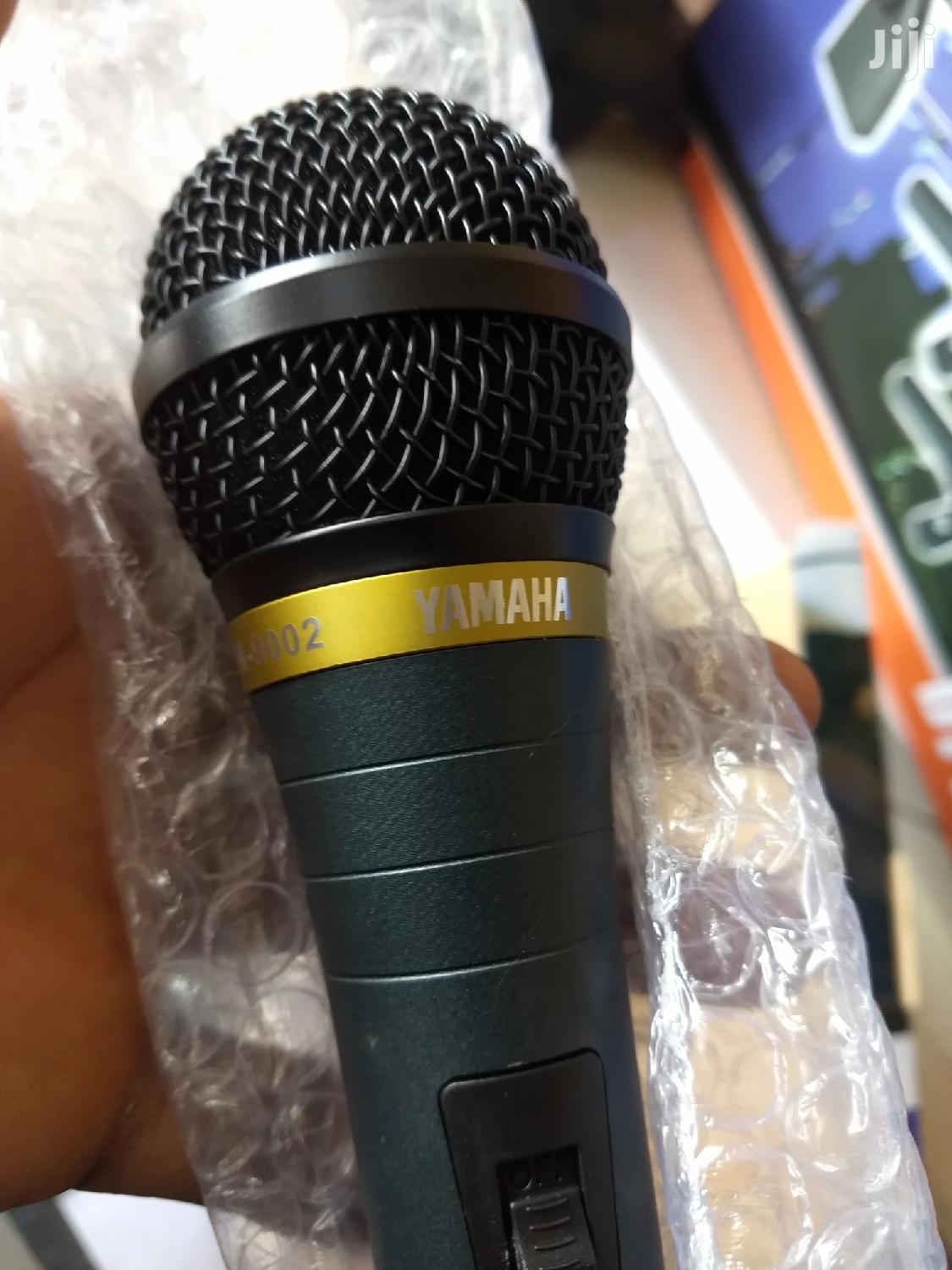 Yamaha YM-9002 Corded Microphone | Audio & Music Equipment for sale in Ga West Municipal, Greater Accra, Ghana