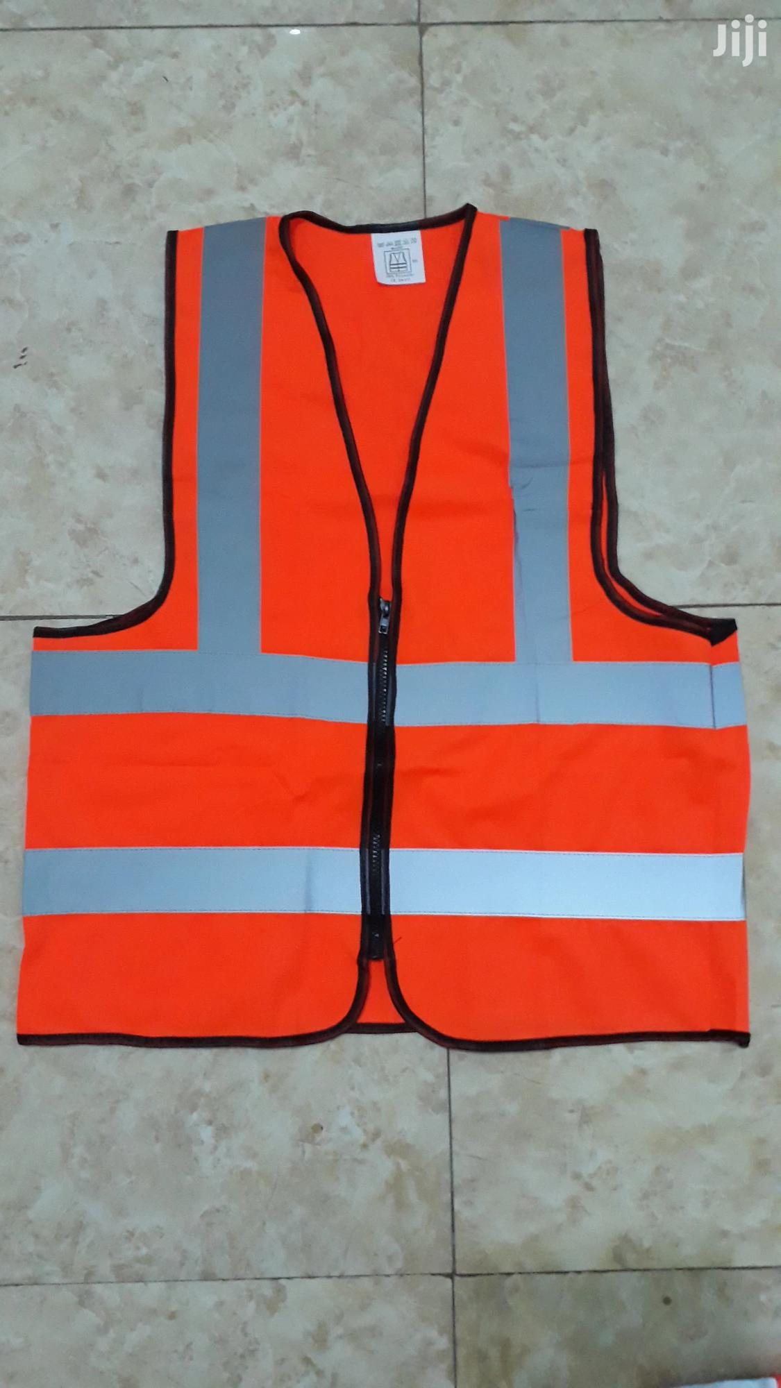 Light Duty Reflective Vest | Safety Equipment for sale in Tema Metropolitan, Greater Accra, Ghana