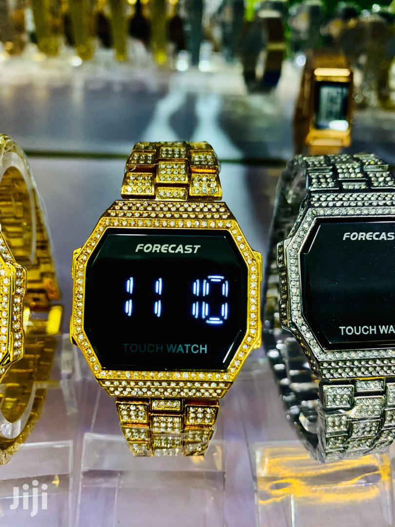 Archive: Forecast Watch