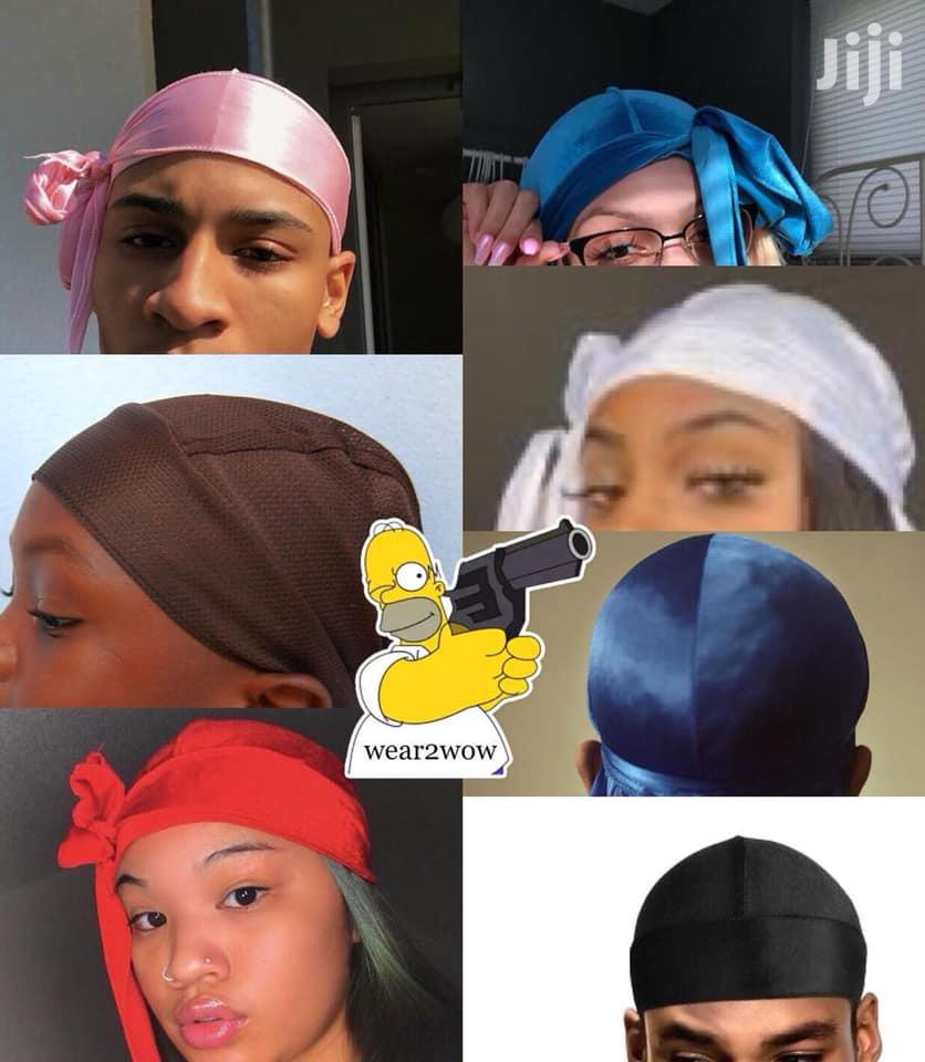Waves Durags | Clothing Accessories for sale in East Legon, Greater Accra, Ghana