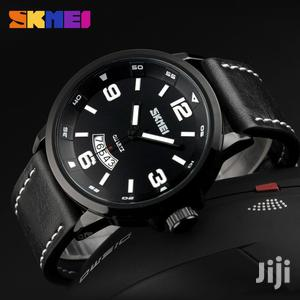 Simple Skmei Business Quartz Watch With DATE | Watches for sale in Greater Accra, Achimota
