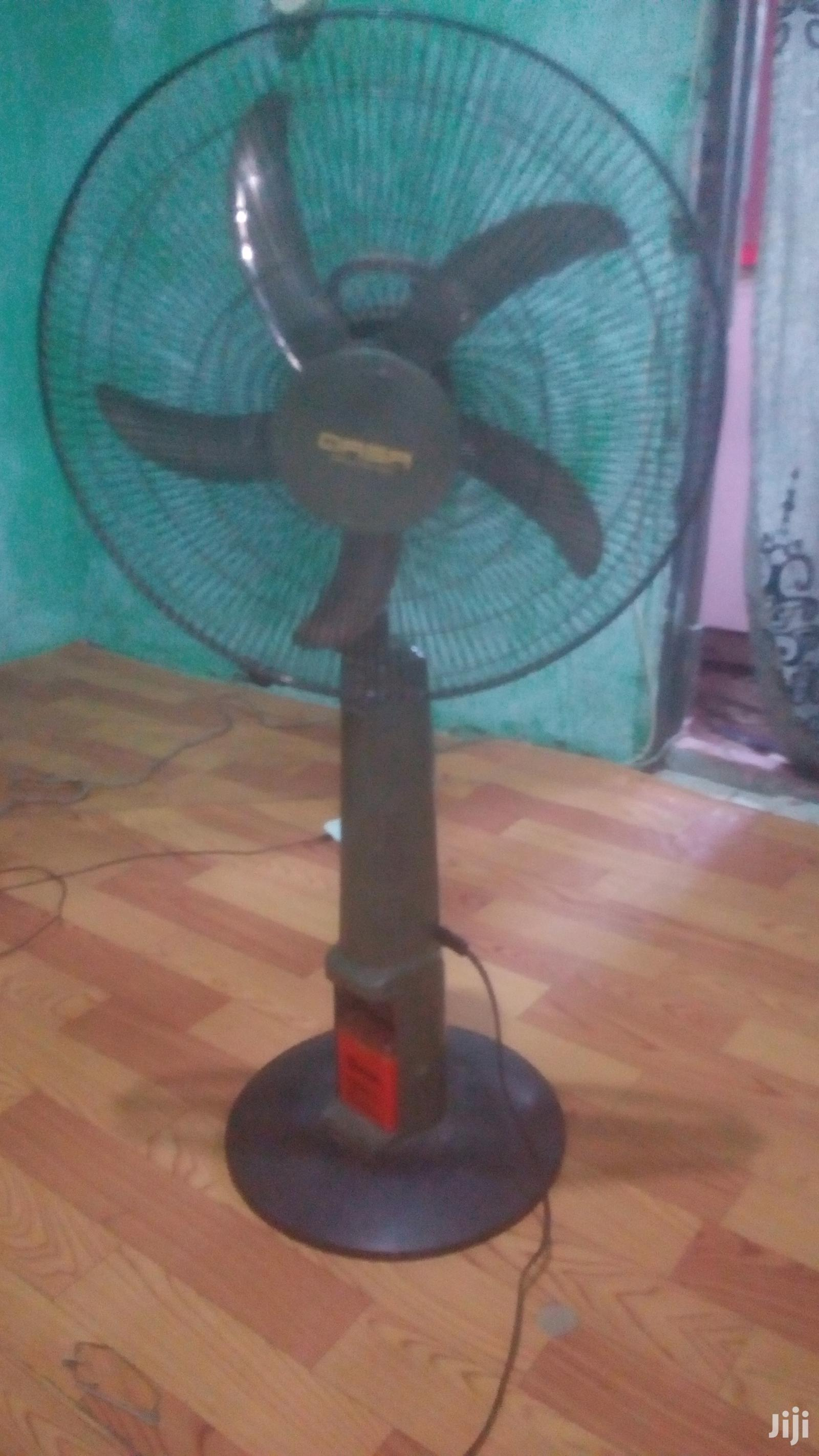 Solar Standing Fan | Solar Energy for sale in Teshie-Nungua Estates, Greater Accra, Ghana