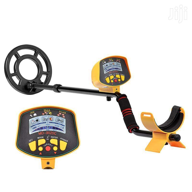 Upgraded MD 9020c Gold Detector at Wholesale Price