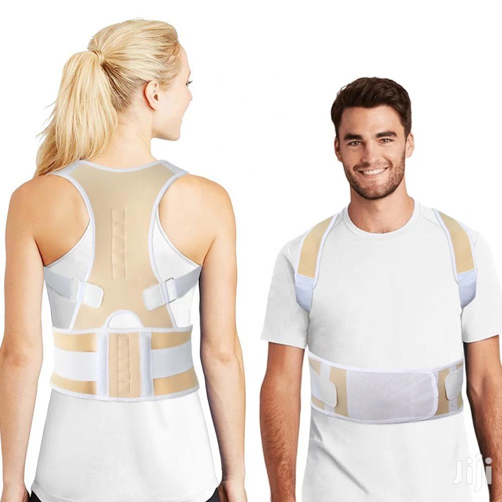 Back Support Posture Corrector | Tools & Accessories for sale in Asylum Down, Greater Accra, Ghana