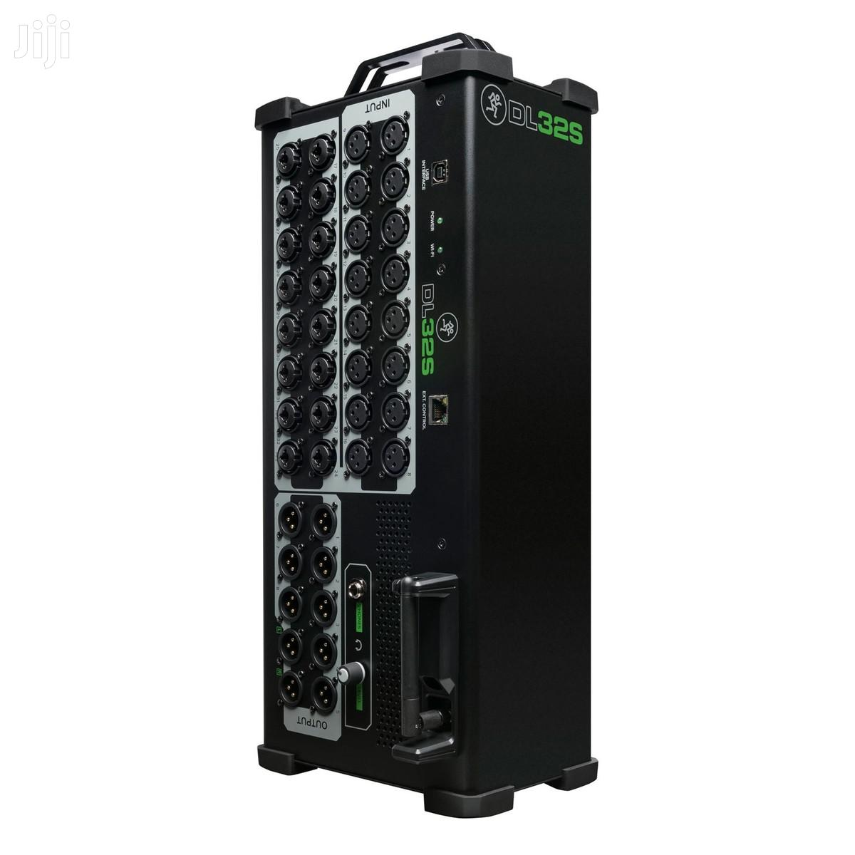 Mackie DL32S 32-channel Wireless Digital Mixer | Audio & Music Equipment for sale in Accra new Town, Greater Accra, Ghana