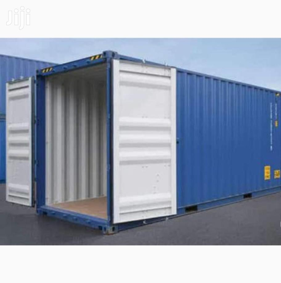 Container For Sale 20FT ( Shipping & Stotage) | Manufacturing Equipment for sale in Accra Metropolitan, Greater Accra, Ghana