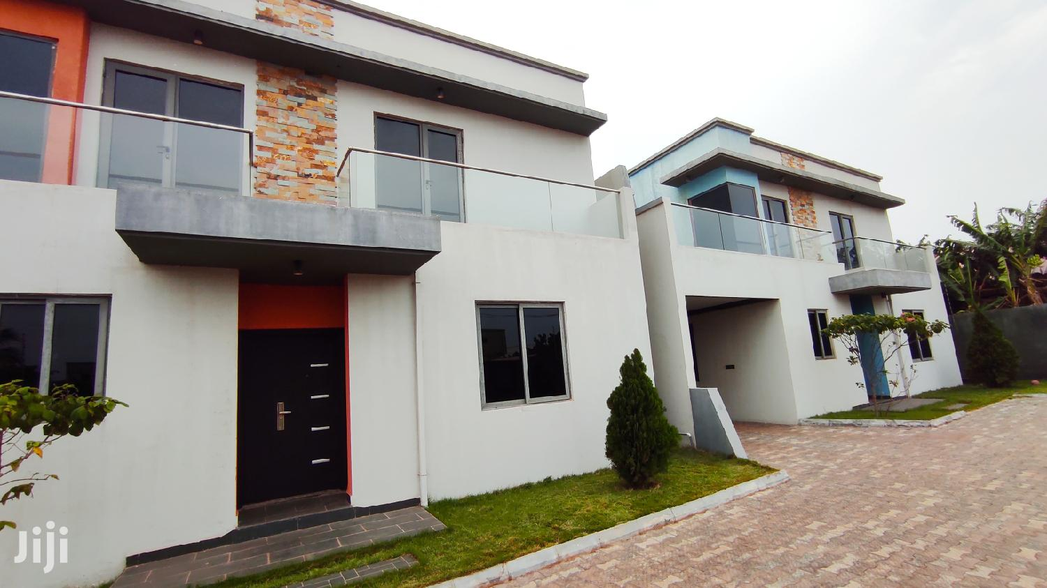 4 Bedroom Duplex Town For Rent | Houses & Apartments For Rent for sale in Ga South Municipal, Greater Accra, Ghana