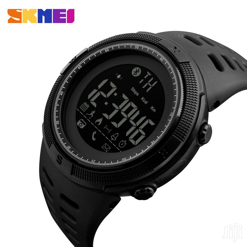 Skmei Sports Digital Smart Watch For Sport Fitness Tracker   Smart Watches & Trackers for sale in Achimota, Greater Accra, Ghana
