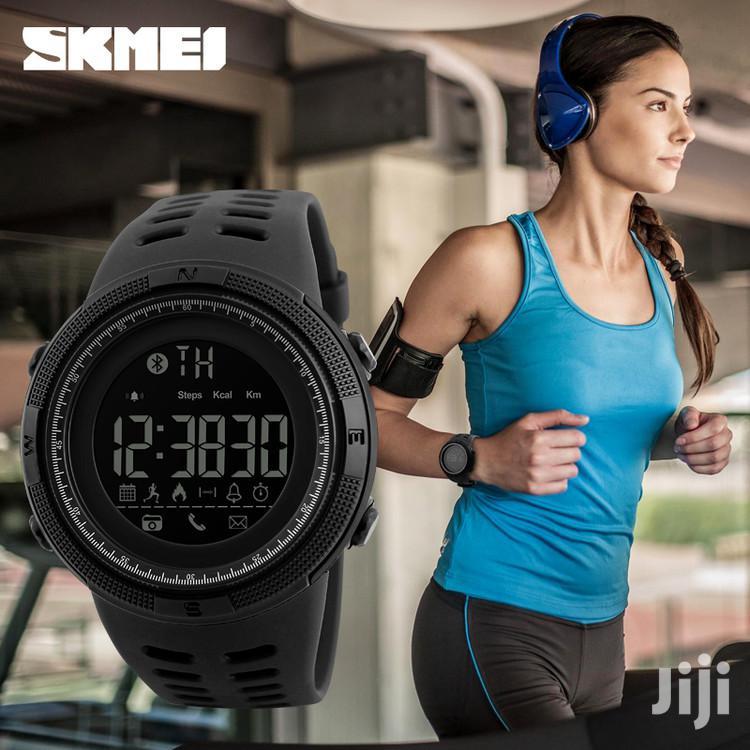 Skmei Sports Digital Smart Watch For Sport Fitness Tracker