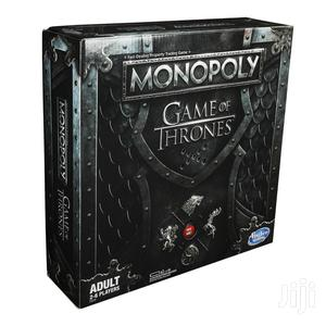 Monopoly Game Of Thrones Edition   Books & Games for sale in Greater Accra, Accra Metropolitan