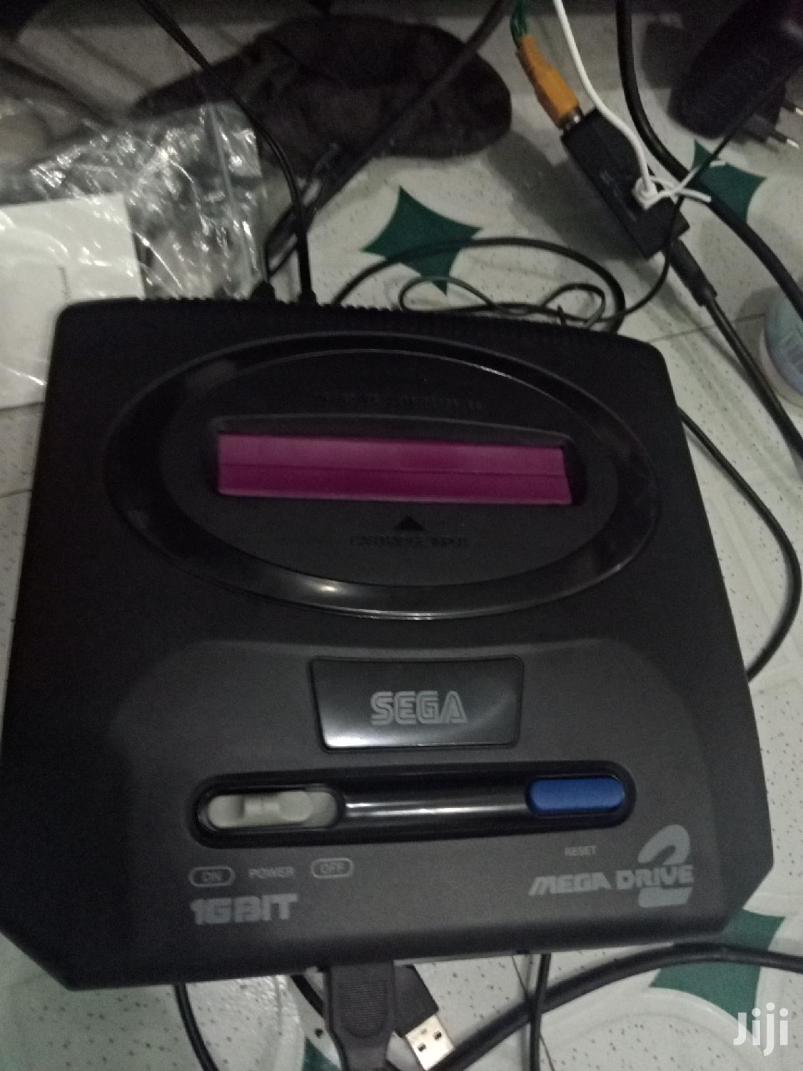 Sega Console   Video Game Consoles for sale in Tamale Municipal, Northern Region, Ghana