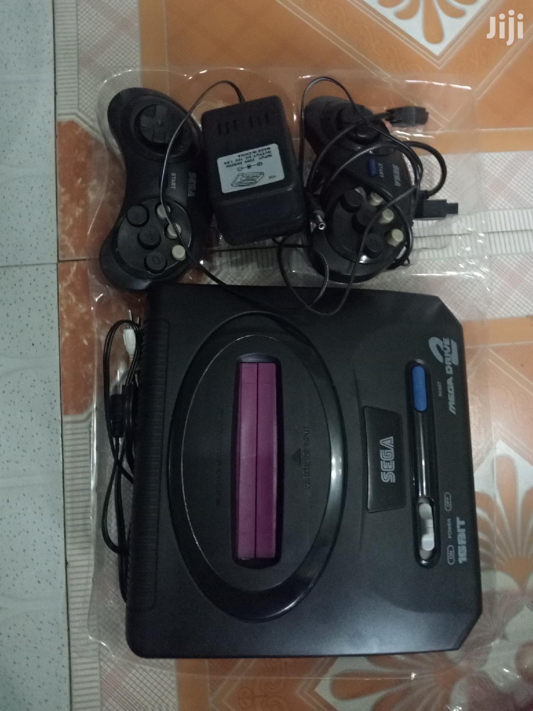 Sega Console
