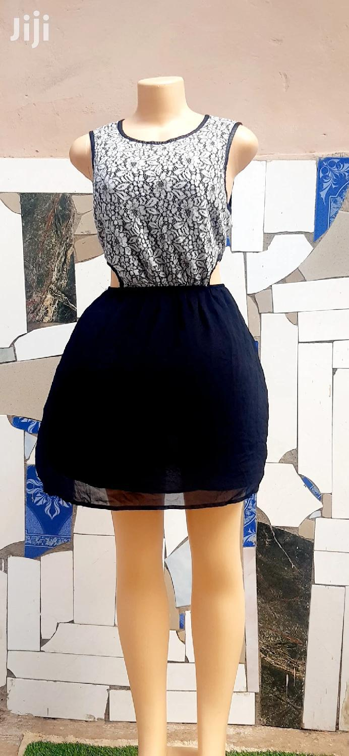 Archive: Dress Available