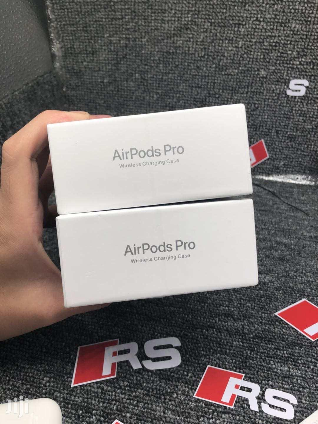 Airpod Pro Original | Headphones for sale in Asylum Down, Greater Accra, Ghana