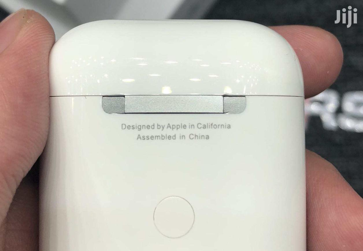 Apple Airpod 2 Original