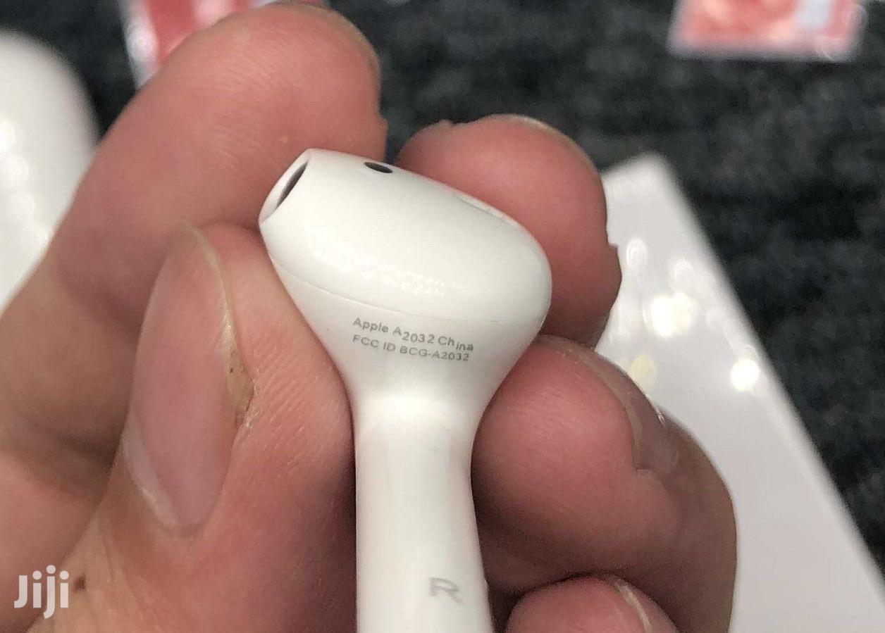 Apple Airpod 2 Original | Accessories for Mobile Phones & Tablets for sale in Asylum Down, Greater Accra, Ghana