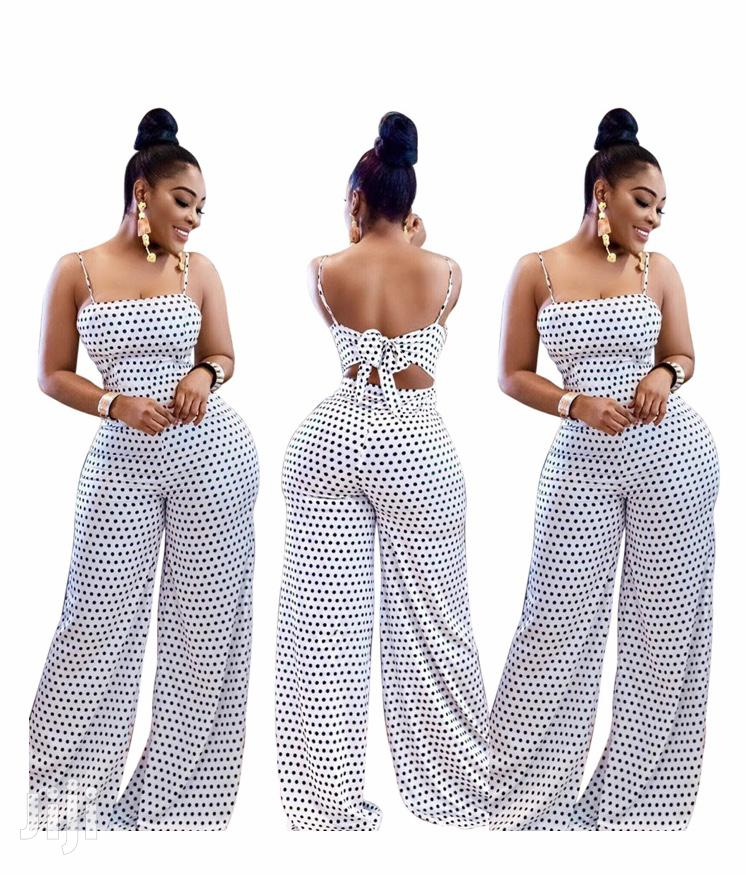 Jumpsuits for Ladies | Clothing for sale in Kwashieman, Greater Accra, Ghana