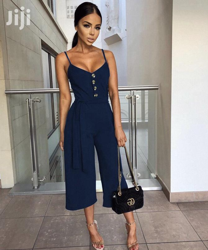 Jumpsuit for Ladies | Clothing for sale in Kwashieman, Greater Accra, Ghana