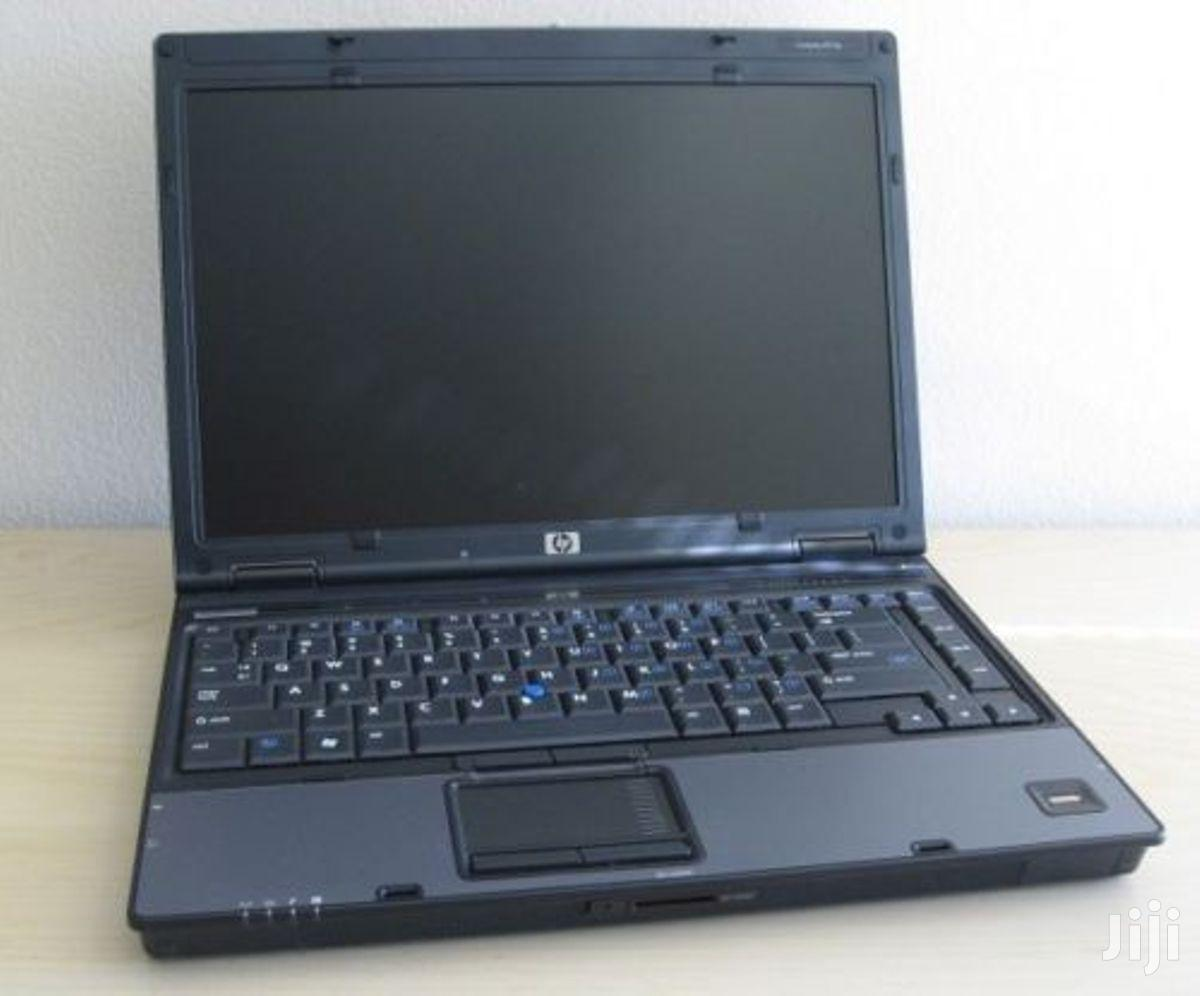 Laptop HP Compaq 6910p 2GB Intel Core 2 Duo HDD 128GB | Laptops & Computers for sale in Accra new Town, Greater Accra, Ghana