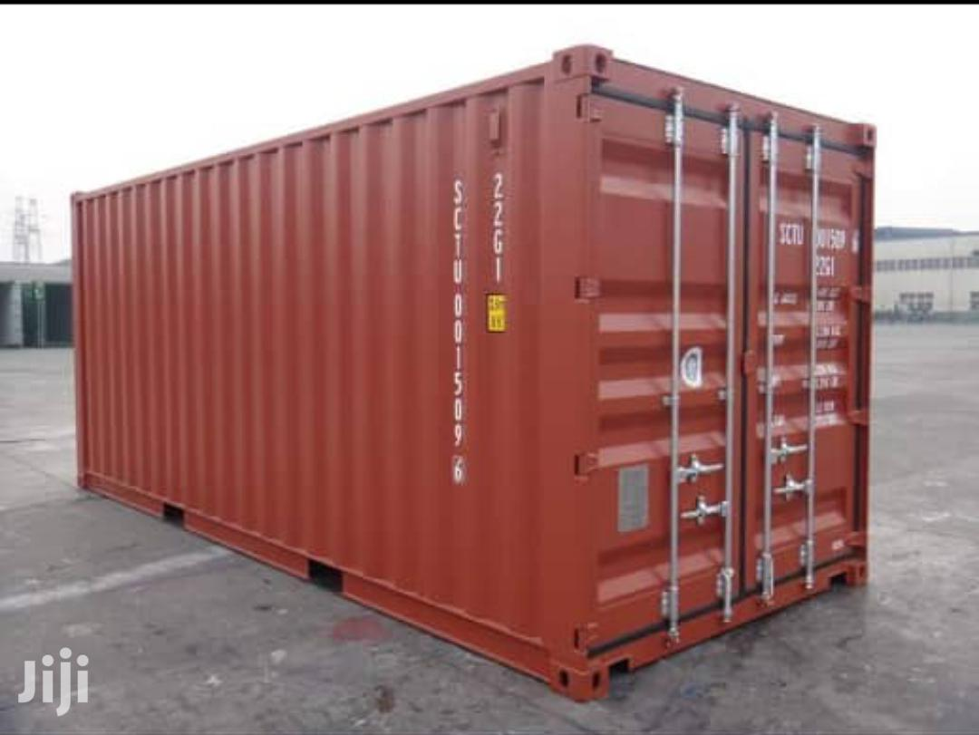 Container Forsale 20FT