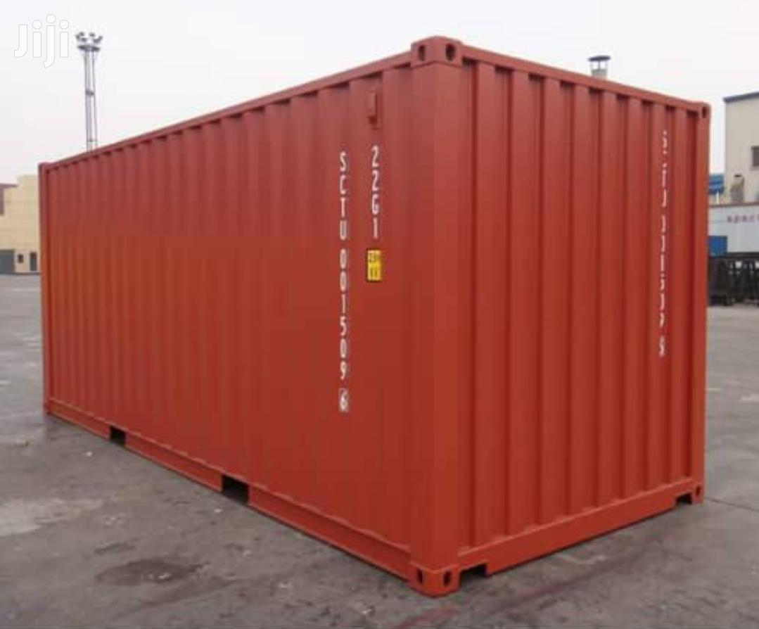Container Forsale 20FT | Manufacturing Equipment for sale in Achimota, Greater Accra, Ghana