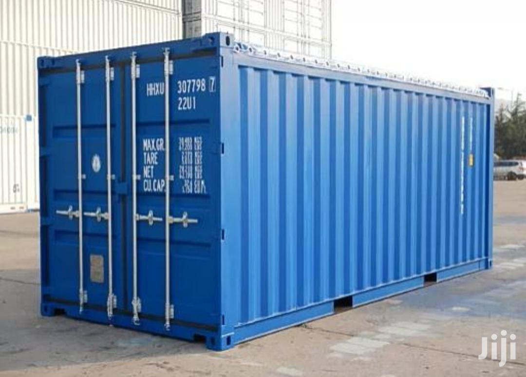 Container For Sale 20FT ( Shipping & Stotage)