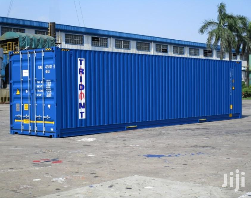 Container Forsale 40FT {Shipping And Storage}