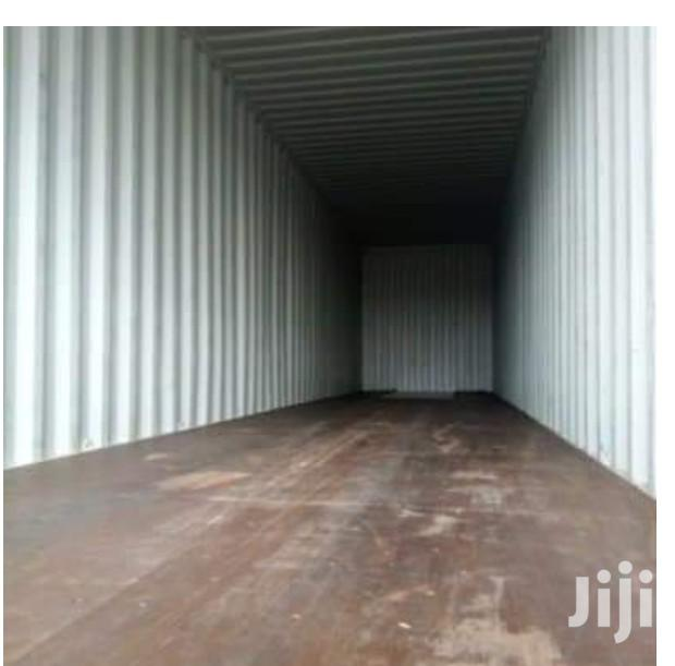 Container Forsale 40FT {Shipping And Storage} | Manufacturing Equipment for sale in Tema Metropolitan, Greater Accra, Ghana