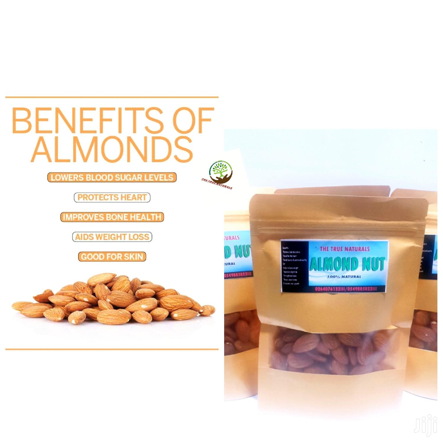 Almond Nut | Meals & Drinks for sale in Achimota, Greater Accra, Ghana