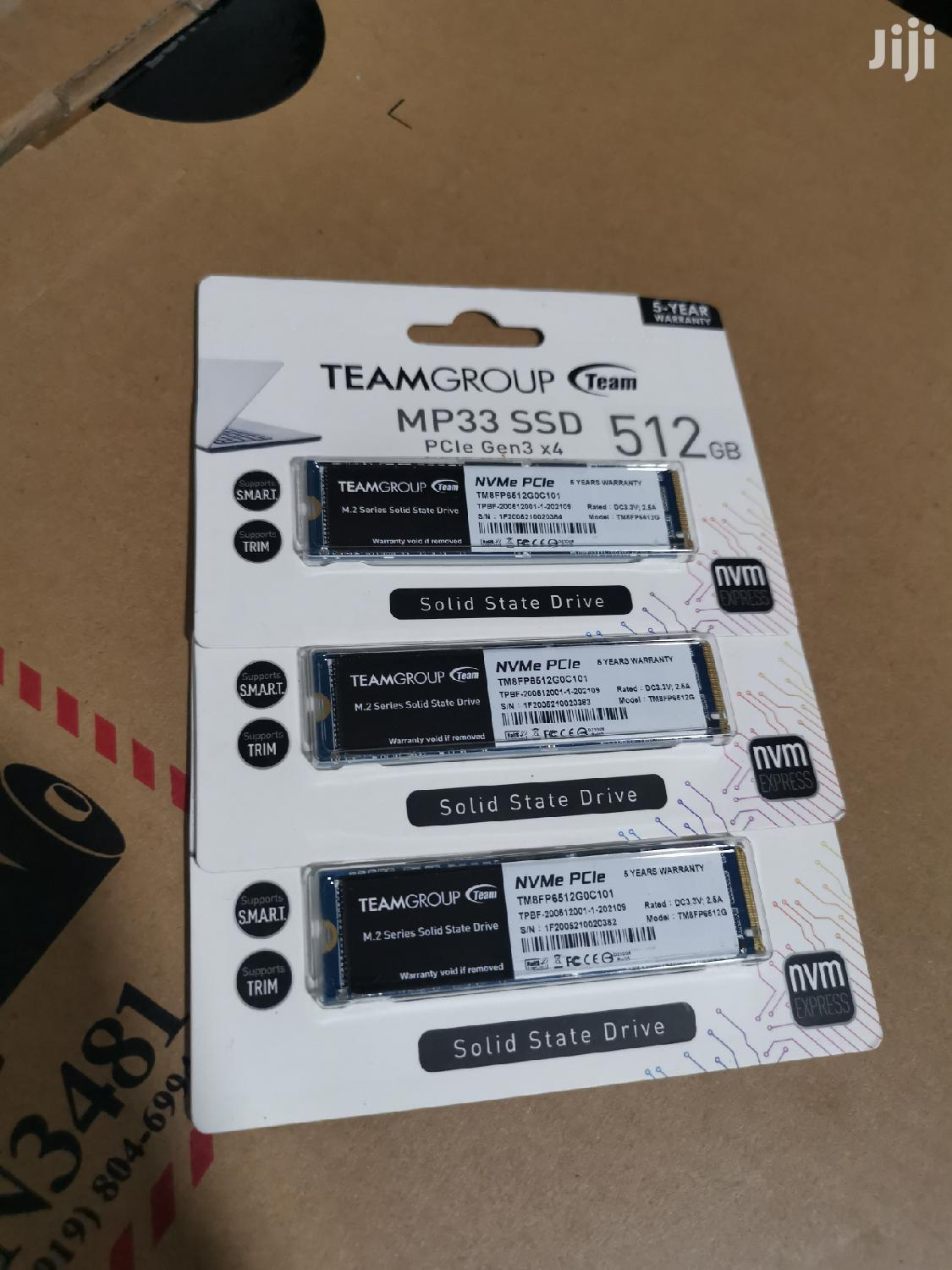 Solid State Drive Ssd | Computer Hardware for sale in Adenta Municipal, Greater Accra, Ghana