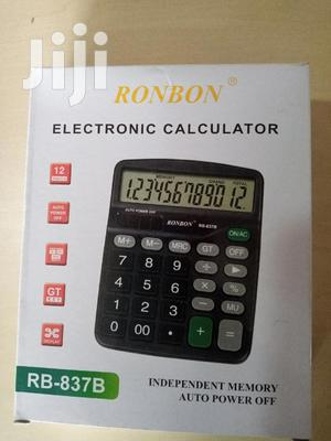 Ronbon Calculator   Stationery for sale in Greater Accra, Accra New Town
