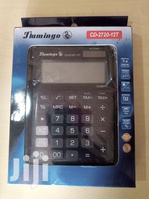 Flamingo Calculator   Stationery for sale in Greater Accra, Accra New Town